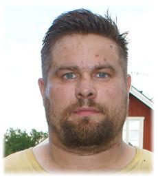 Henrik Ottosson – Pressmonster från Gnosjö - SSMHenrikO1