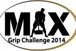 maxgripchallenge2014