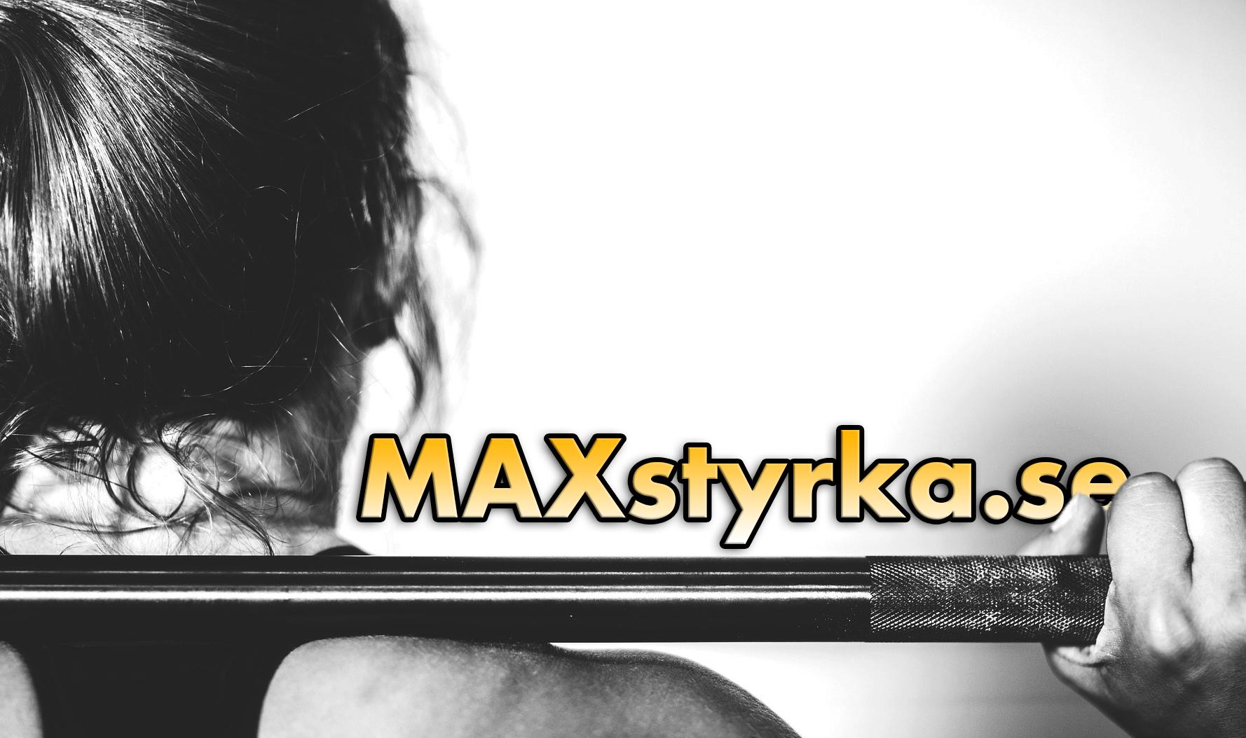 maxryggrubrik