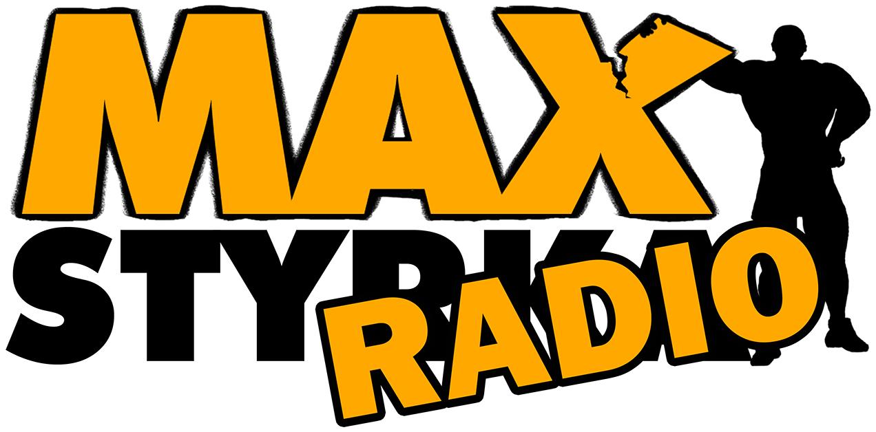 MAXstyrka Radio Logga1