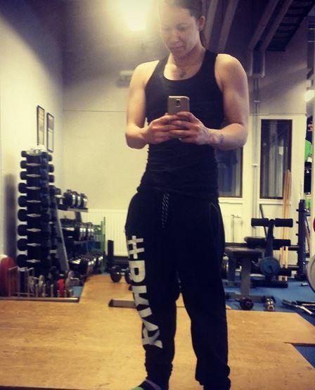 gym 2 mars