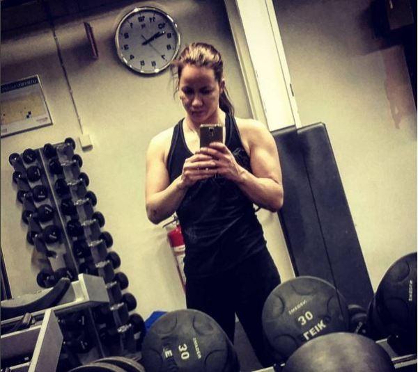 Late gym